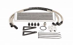 Engine Oil Cooler Kit (suits Subaru 08-14 WRX/STI)