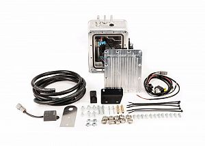 Anti-Surge Fuel System w/ Single Walbro 460 Pump (suits Subaru 08-14 WRX/STI)