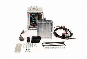 Anti-Surge Fuel System w/ Twin Walbro 460 Pump (suits Subaru 08-14 WRX/STI)