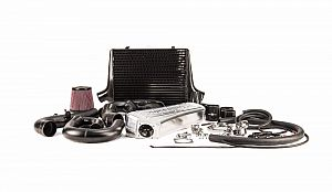 Stage 3.3 Performance Package (suits Ford Falcon BA/BF) - Black