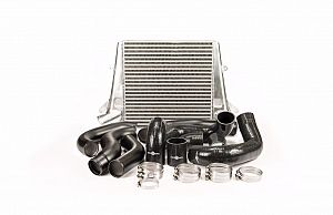 Stage 2 Intercooler Kit (suits Ford Falcon FG)