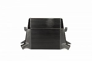 Stage 1 Intercooler Core (suits Ford Falcon FG) - Black