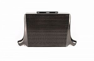 Stage 3 Intercooler Core (suits Ford Falcon FG) - Black