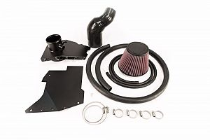 "Race Air Box Kit (suits Ford Falcon FG w/ Standard 3"" Turbo Inlet)"