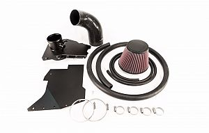 "Race Air Box Kit (suits Ford Falcon FG w/ 4"" Turbo Inlet)"