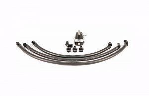 Stage 2 Fuel System Fitting Kit (suits Ford Falcon BA/BF)