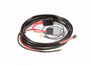 Anti-Surge Twin Pump Fuel System Wiring Harness (suits Ford Falcon BA/BF)
