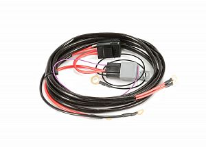 Anti-Surge Twin Pump Fuel System Wiring Harness (suits Ford Falcon FG)
